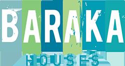 BARAKA Houses Cirali